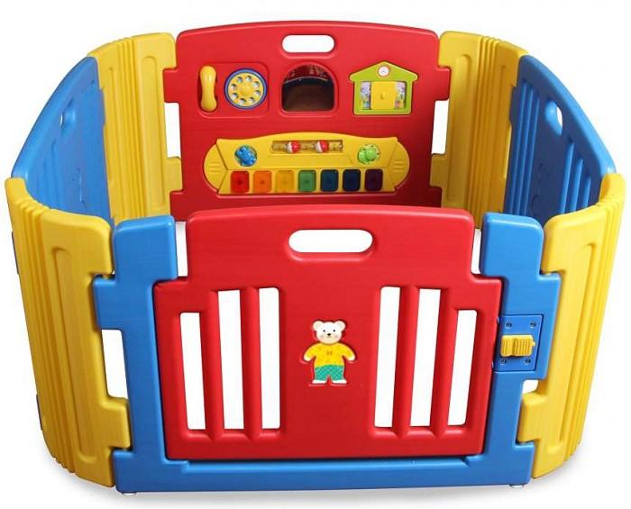 Haenim Toy Игровой комплекс с музыкальной панелью от Haenim Toy