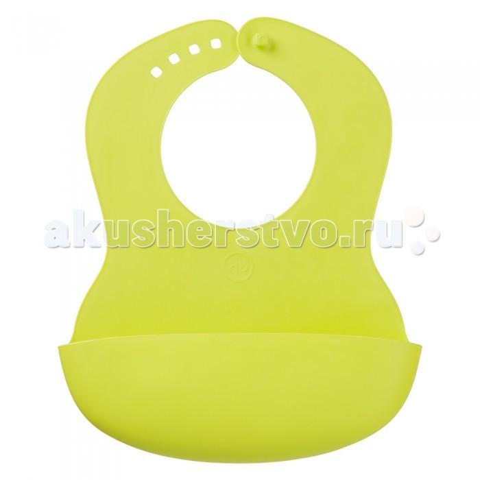 Нагрудники Happy Baby Baby Plastik Bib
