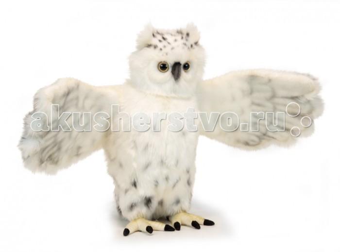 Мягкая игрушка Hansa Сова летящая 60 см