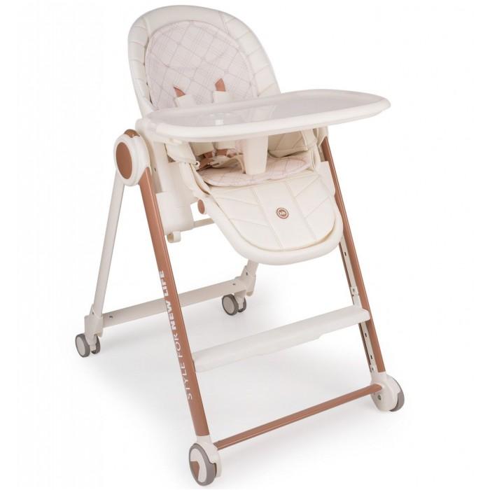 Купить со скидкой Стульчик для кормления Happy Baby Berny V2