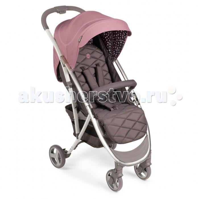 Прогулочные коляски Happy Baby Eleganza V2 happy baby ходунки smiley v2 цвет голубой