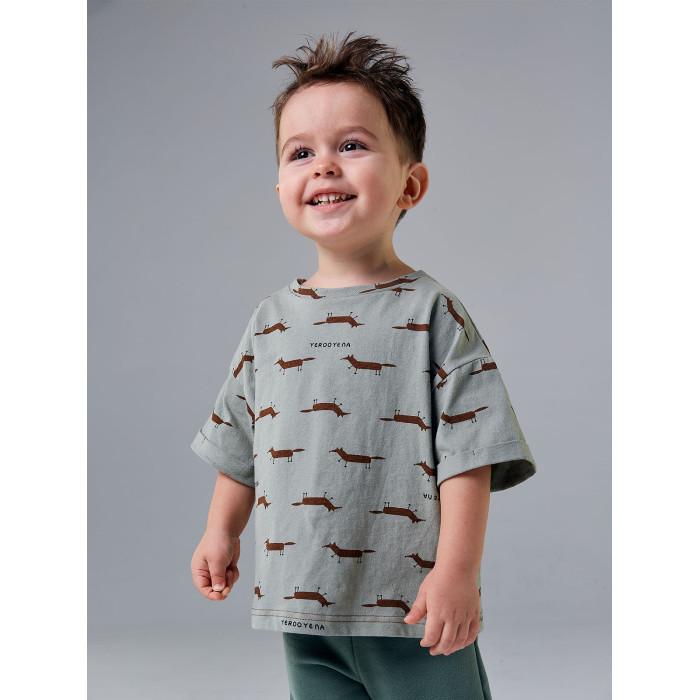 футболки и топы Футболки и топы Happy Baby Футболка 88083