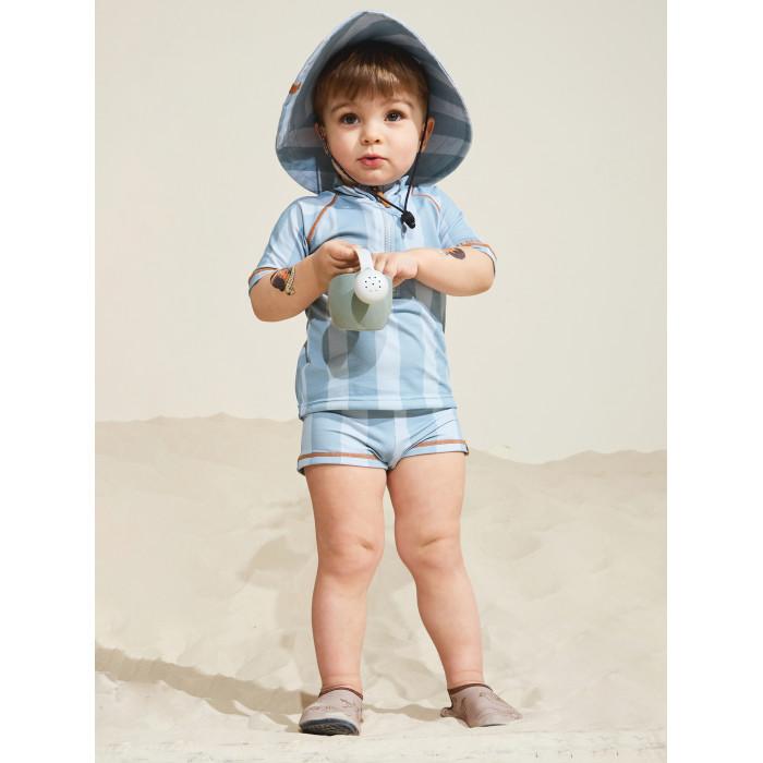 коврики для купания happy baby для купания sea life 34010 Плавки Happy Baby Футболка для купания 50612