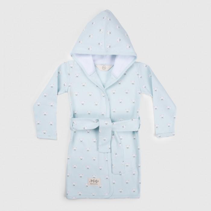 Халаты Happy Baby для девочек Городская линейка, Халаты - артикул:496371