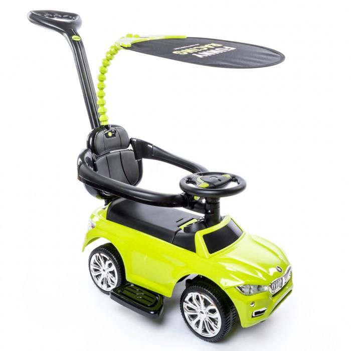 Детский транспорт , Каталки Happy Baby Jeepsy арт: 446099 -  Каталки