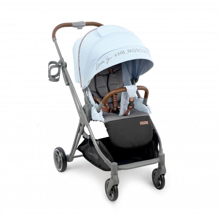 Прогулочные коляски Happy Baby Luna коляска happy baby luna blue