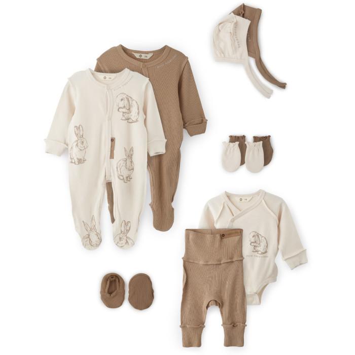 Картинка для Happy Baby Комплект одежды для новорожденных 90095