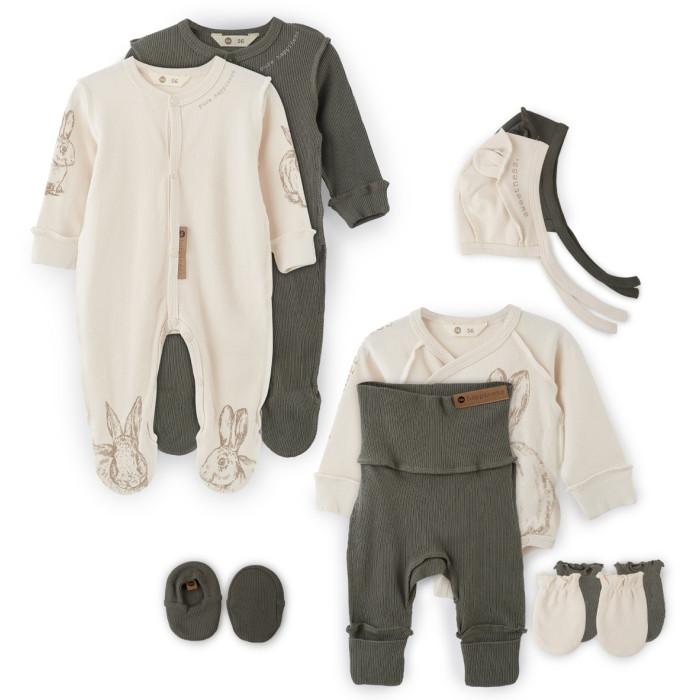 Картинка для Happy Baby Комплект одежды для новорожденных