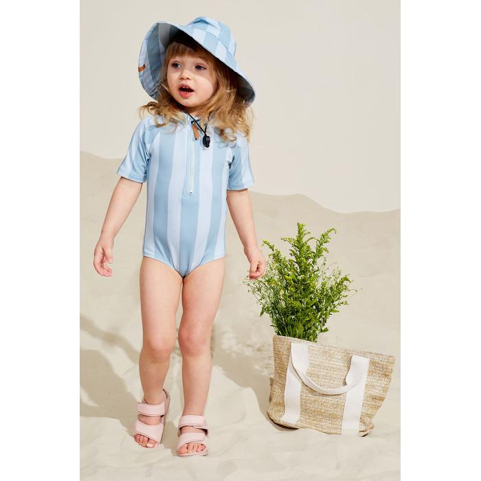 купальники happy baby купальник двухпредметный для девочки Купальники Happy Baby Купальник для девочки 50610