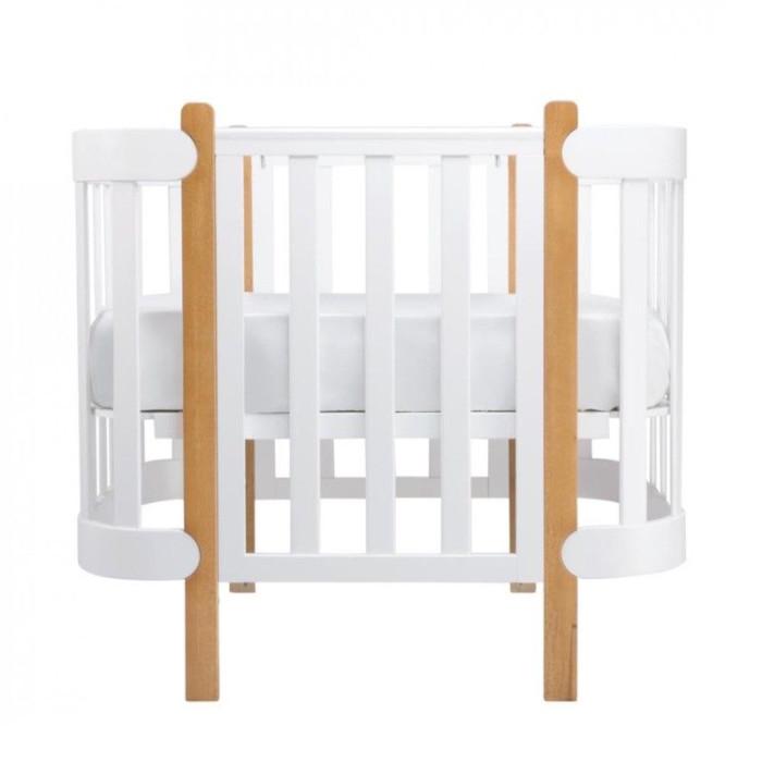 Картинка для Кроватка-трансформер Happy Baby Mommy Lux