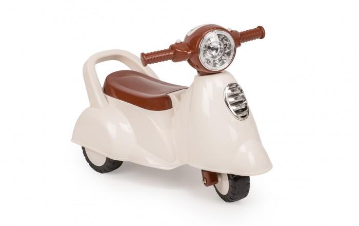 Электромобиль Happy Baby Мотоцикл MoppyЭлектромобили<br>Электромобиль Happy Baby Мотоцикл Moppy - это современная детская адаптация итальянской классики. Компактный и резвый мотоцикл принесёт малышу много ярких впечатлений, весёлых фотографий и забавных историй.