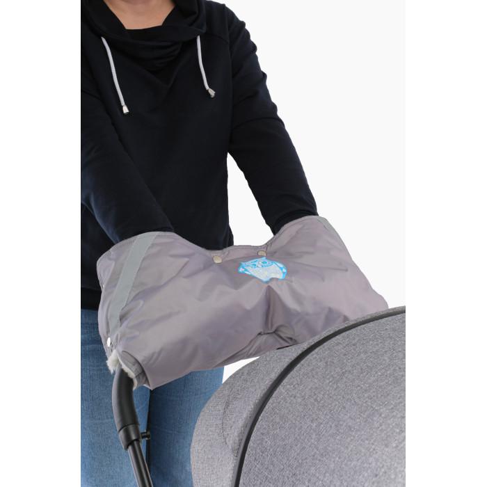 Муфты для рук Топотушки Муфта для прогулки на ручку коляски frolly муфта на ручку коляски fm 04