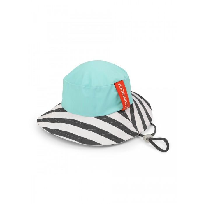 Купить Головные уборы, Happy Baby Панама 50529