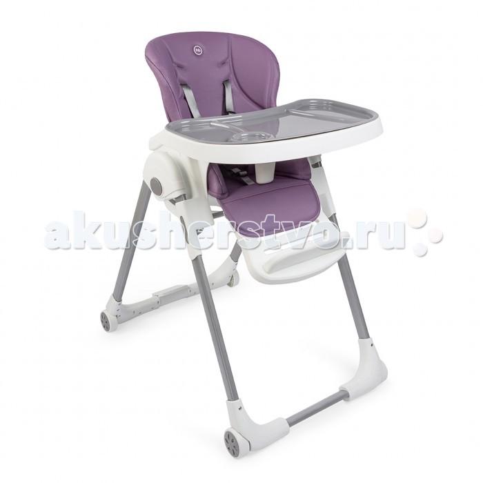 Фото #1: Стульчик для кормления Happy Baby Paul