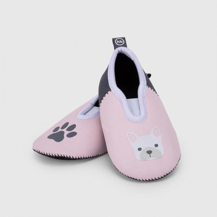 Обувь и пинетки Happy Baby Плавательные тапочки Пляж 2018 puma popcat тапочки мужчины и женщины пара тапочки водонепроницаемый нескользящий пляж flip flop 36 44