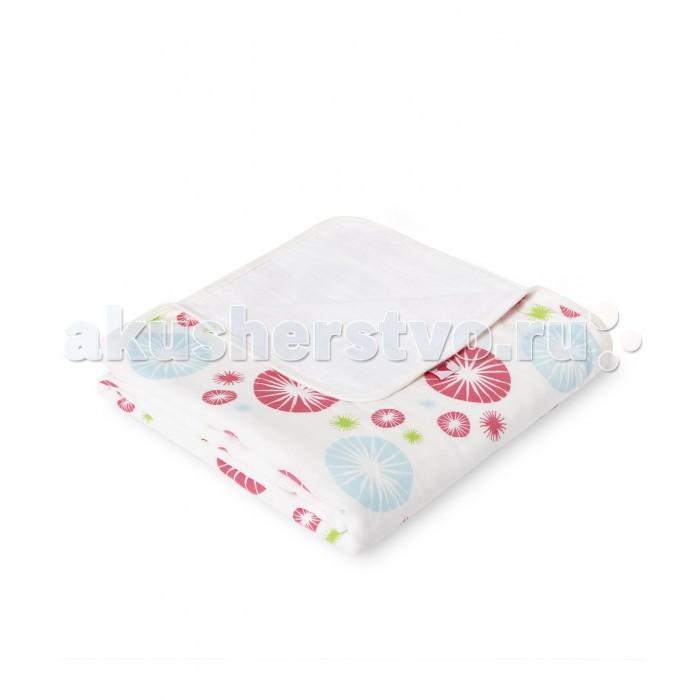 Пледы HappyBabyDays для новорожденного Одуванчики для новорожденного что нужно для благополучия и обереги