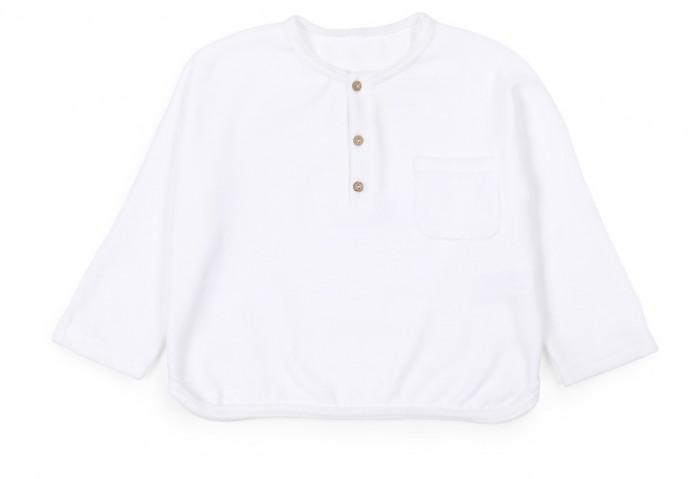 Рубашки Happy Baby Рубашка для мальчиков Городская линейка 88034