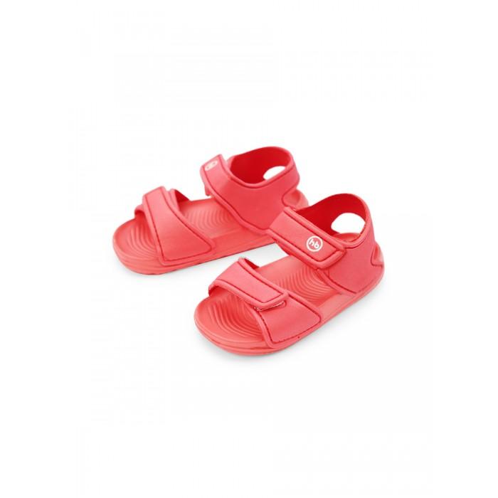 Босоножки и сандалии Happy Baby Сандалии детские Пляж 2019 50545 сандалии детские тотто тотто сандалии открытые синие