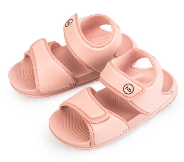Пляжная обувь Happy Baby Сандалии детские цена 2017