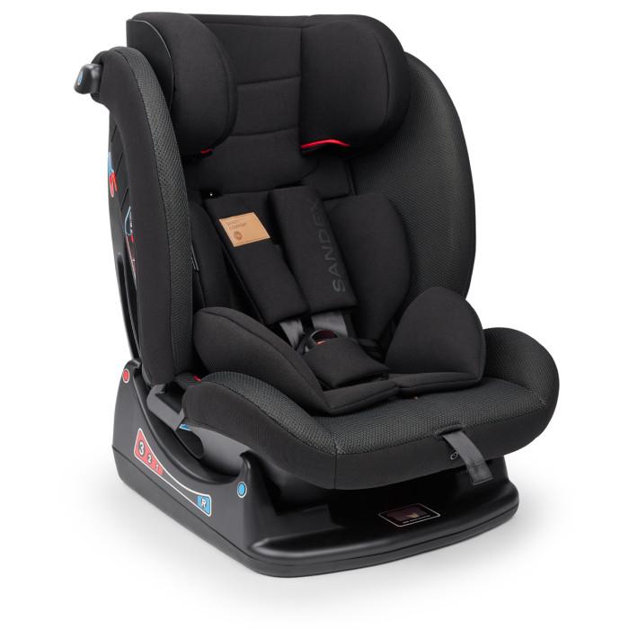 Купить Группа 0-1-2-3 (от 0 до 36 кг), Автокресло Happy Baby Sandex