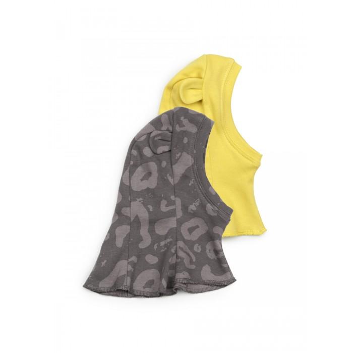 Купить Шапки, варежки и шарфы, Happy Baby Шапочка-шлем для мальчика 2 шт.