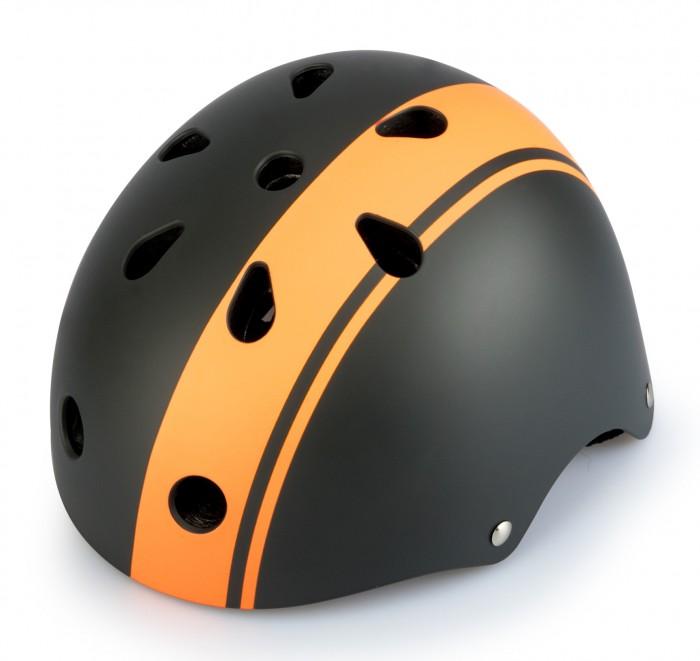 цена на Шлемы и защита Happy Baby Шлем велосипедный Drifter