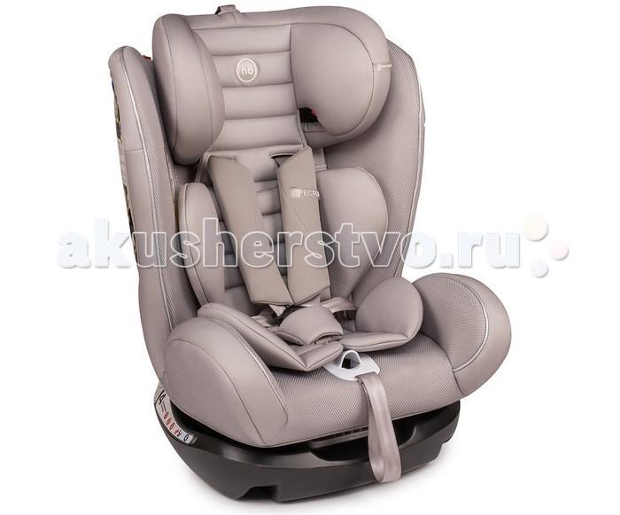 Купить Группа 1-2-3 (от 9 до 36 кг), Автокресло Happy Baby Spector