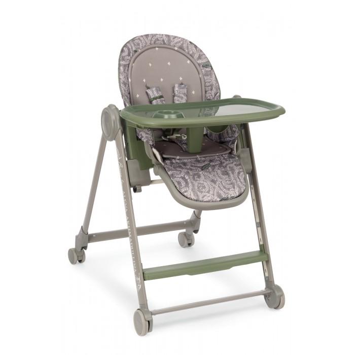 Стульчики для кормления Happy Baby Berny V2 by Akhmadullina стул для кормления happy baby berny v2 dark green