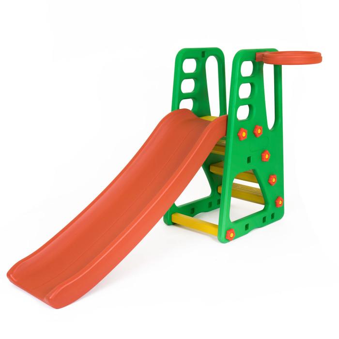 Happy Box Детский игровой комплекс для дома и улицы JM-1001