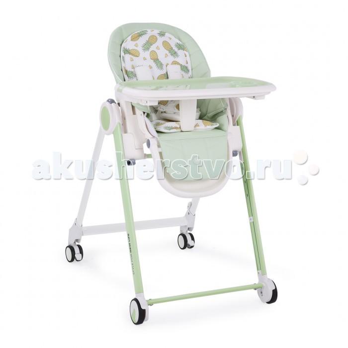 Детская мебель , Стульчики для кормления Happy Baby Berny арт: 434899 -  Стульчики для кормления
