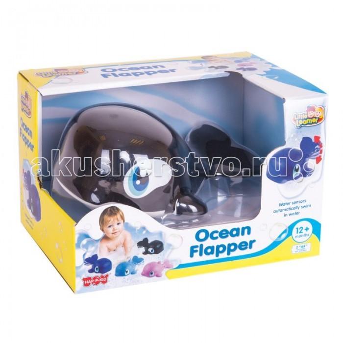 Купание малыша , Игрушки для ванны Happy Kid Toy Игрушка для купания Водоплавающий кит арт: 468781 -  Игрушки для ванны