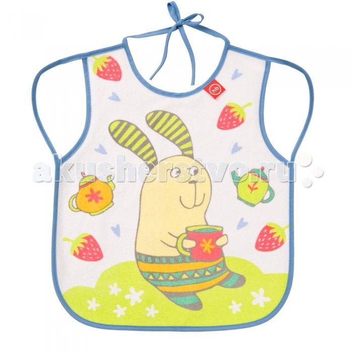 Нагрудники Happy Baby Baby Bib With Hangers