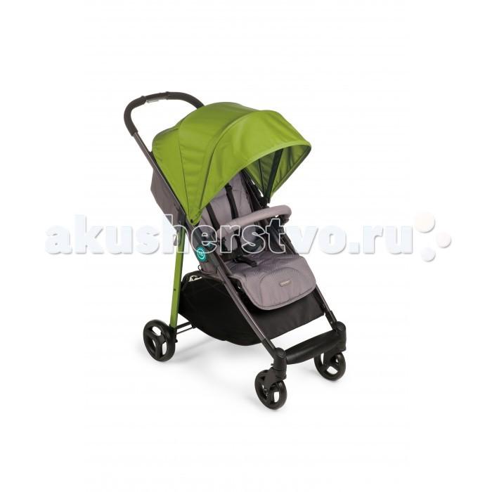 Прогулочная коляска Happy Baby CrossbyCrossbyПрогулочная коляска Happy Baby Crossby. Модель CROSSBY создана в минималистичном стиле, при этом сочетая в себе максимально необходимое количество характеристик для комфортных прогулок и путешествий. Благодаря амортизация на передних и задних колесах, CROSSBY способна передвигаться по любой дороге, включая не глубокий снег.  Эта всесезонная коляска укомплектована чехлом на ножки, дождевиком и москитной сеткой. Имеет широкое сиденье с возможностью плавной регулировки угла наклона спинки, большой капюшон со смотровым окошком, вместительную корзину для покупок.  Обивка коляски выполнена из современных высокотехнологичных тканей, что создает дополнительный комфорт для ребенка и мамы.  Особенности: Плавная регулировка наклона спинки, кол-во положений не ограничено  Регулируемая подножка, 3 положения Смотровое окошко на капюшоне Пятиточечные ремни безопасности Съемный бампер Колеса: пластиковые с покрытием EVA (этиленвинилацетат) Диаметр колес: передние — 15 см, задние — 18 см Колёсная база: передние колеса поворотные с возможностью фиксации Амортизация передних и задних колес Тормозная педаль на оси задних колес  Вместительная корзина для покупок В комплекте: дождевик, чехол на ножки, москитная сетка  Возраст: от 7 месяцев Максимальный вес ребенка: 20 кг Ширина сиденья: 34 см Глубина сиденья: 23 см Длина спального места: 78 см Вес коляски: 7,7 кг Габариты в сложенном виде ДхШхВ: 84 х 50.5 х 29 см Габариты в разложенном виде ДхШхВ: 96 х 50.5 х 104 см Регулировка наклона спинки: есть Регулировка ручки: нет Тип складывания: книжка Колеса: пластиковые с покрытием EVA (этиленвинилацетат) Колёсная база: передние колеса поворотные с возможностью фиксации Ширина колесной базы: 50,5 см<br>