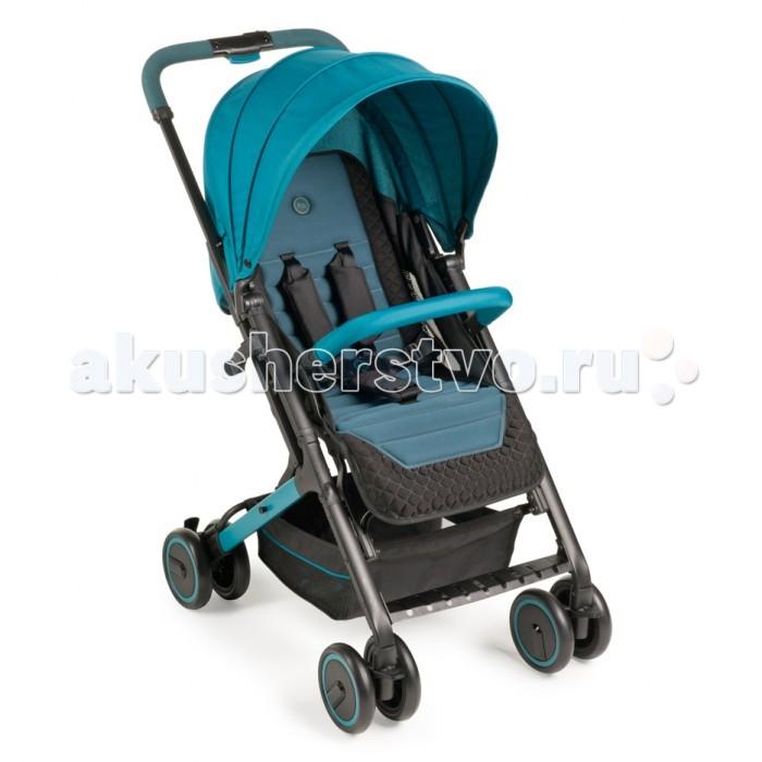 Прогулочная коляска Happy Baby Jetta