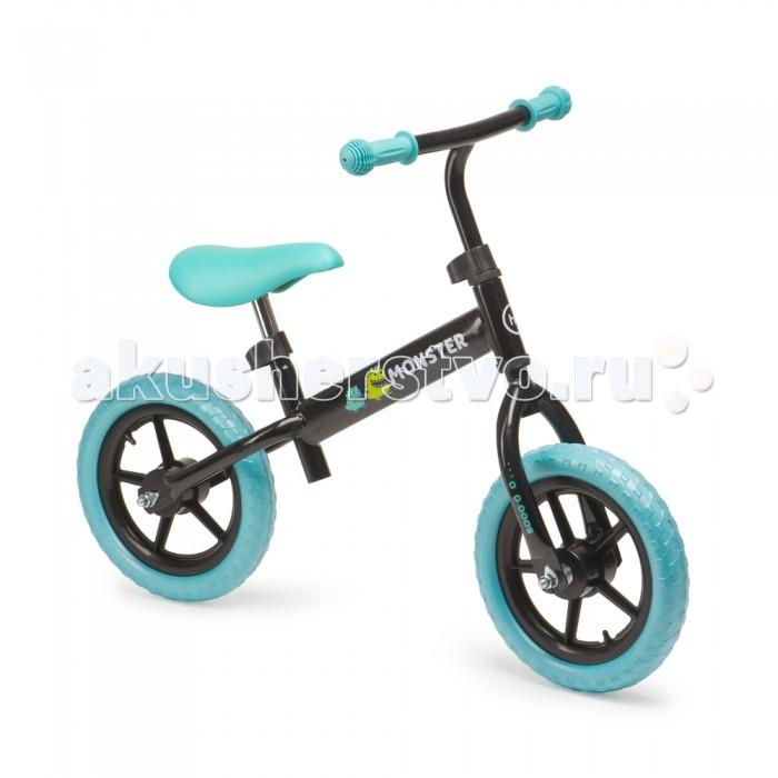 Детский транспорт , Беговелы Happy Baby Mobyx арт: 278716 -  Беговелы