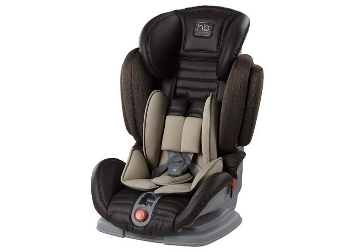 Группа 1-2-3 (от 9 до 36 кг) Happy Baby Mustang автокресло happy baby happy baby автокресло mustang grey