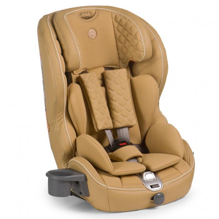 Группа 1-2-3 (от 9 до 36 кг) Happy Baby Mustang Isofix