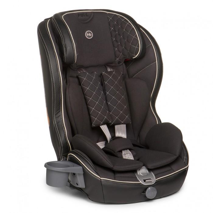 Группа 1-2-3 (от 9 до 36 кг) Happy Baby Mustang Isofix автокресло happy baby happy baby автокресло mustang grey