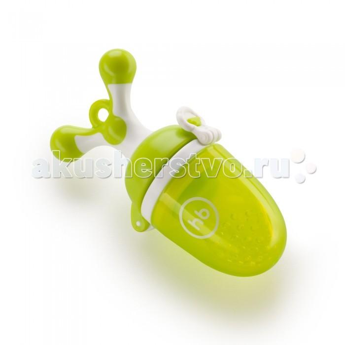 Ниблеры Happy Baby Ниблер с силиконовой сеточкой Nibbler Twist ниблер happy baby 2 0 с силиконовой сеточкой yellow 15035