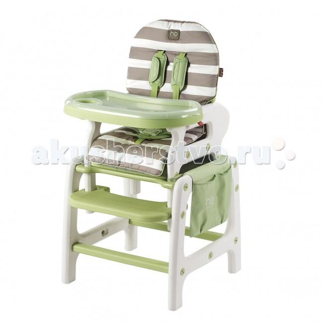 Детская мебель , Стульчики для кормления Happy Baby Oliver арт: 14795 -  Стульчики для кормления