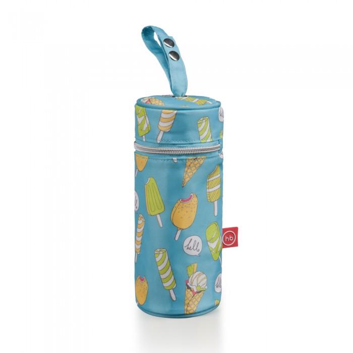 аксессуары для бутылочек и поильников Аксессуары для бутылочек и поильников Happy Baby Пенал для бутылочек Bottle Thermocase