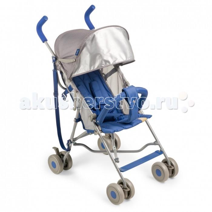 Коляска-трость Happy Baby TwiggyTwiggyКоляска Twiggy создана специально для тех, кто ценит максимальный комфорт при минимальном весе. Отличный ход обеспечивают сдвоенные колеса, из которых передние поворотные на 360&#8304; с возможностью фиксации. Передние колеса с амортизацией, что дает дополнительный комфорт для ребенка.   При весе всего 4.35 кг Twiggy имеет пятиточечные ремни безопасности, мягкие нескользящие ручки, съемный бампер, большой капюшон с возможностью увеличения, ремень для переноски, а также подстаканник.  Кол-во положений спинки: 2 положения Передние поворотные колеса с возможностью фиксации В комплекте: подстаканник, ремень для переноски Рама: металл, пластик  Тканные материалы: 100 % полиэстер  Колеса: пластиковые с покрытием EVA (этиленвинилацетат)  Габариты в разложенном виде ДхШхВ: 74*51*98 см Габариты в сложенном виде ДхШхВ: 109*29*34 см Вес коляски: 5,6 кг Ширина сиденья: 30 см Глубина сиденья: 26 см Длина спального места: 69 см Ширина колесной базы: 51 см Диаметр колес: 13 см Максимальный вес ребенка: 15 кг.<br>