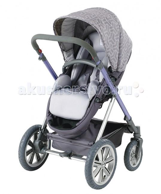Детские коляски , Коляски 2 в 1 Happy Baby Ultra 2 в 1 арт: 21355 -  Коляски 2 в 1