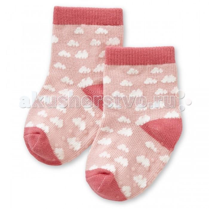 Колготки, носки, гетры HappyBabyDays Носочки 1 пара Дождик любви Облачка