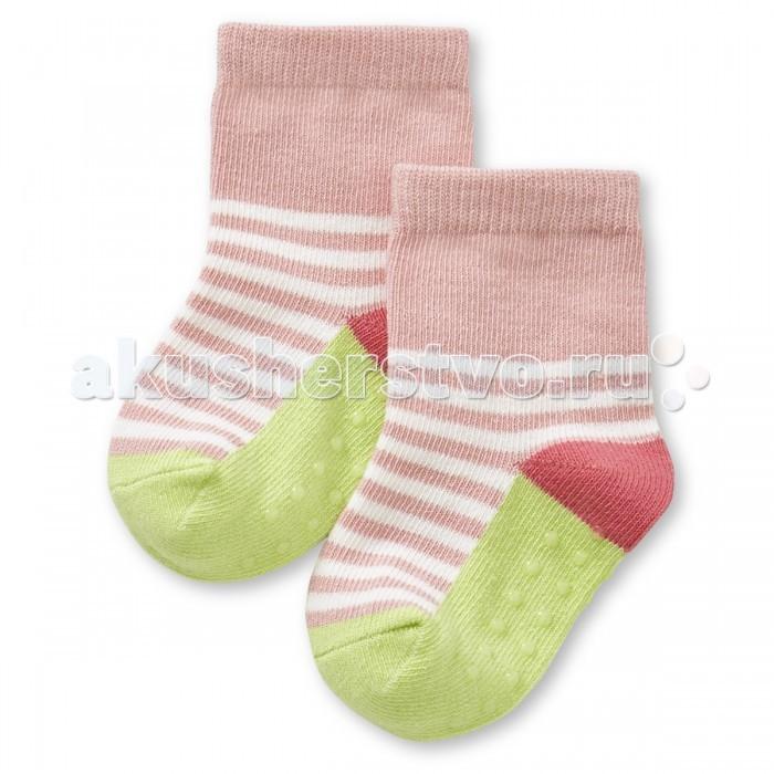 Колготки, носки, гетры HappyBabyDays Носочки 1 пара Дождик любви Полоска