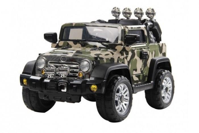 Купить Электромобили, Электромобиль Harleybella Beach Jeep JJ235A