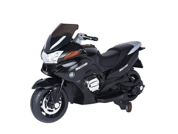 Купить Электромобили, Электромобиль Harleybella Детский мотоцикл BMW R1200 RT