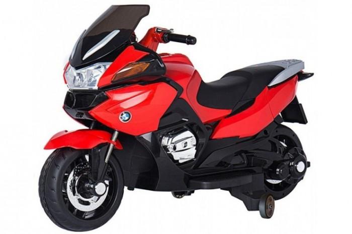 Электромобиль Harleybella Детский мотоцикл BMW R1200 RT