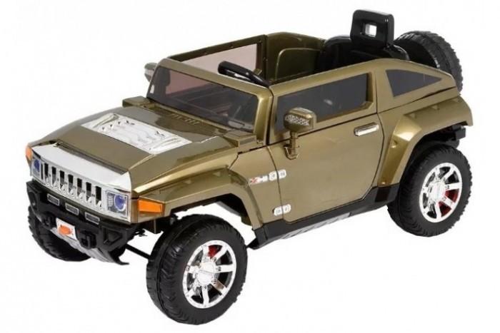 Купить Электромобили, Электромобиль Harleybella Hummer HX 12V