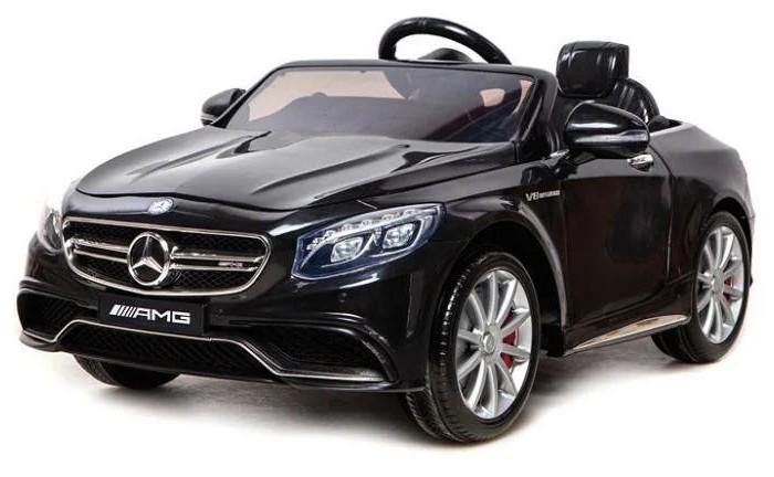 Купить Электромобили, Электромобиль Harleybella Mercedes-Benz S63 AMG 12V